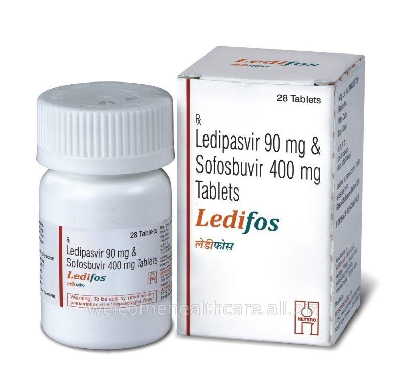 Tablets Ledifos