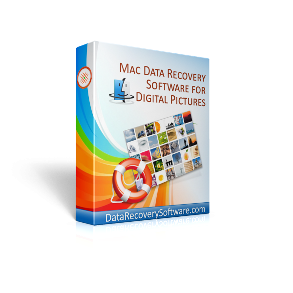 Buy Mac Digital Picture Data Recovery Software