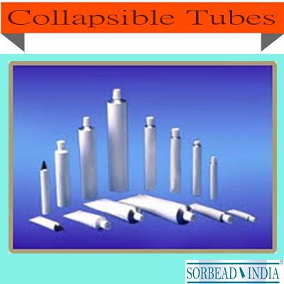 Buy Aluminum collapsible tubes