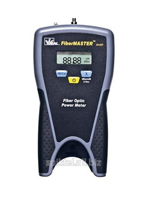 IDEAL OPTICAL POWER METER 33-927