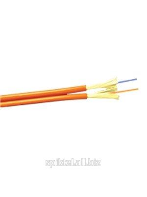 TLC MULTI-MODE DUPLEX CABLE OM2