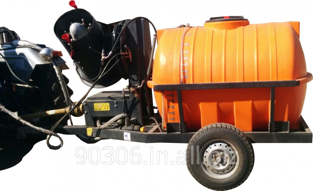 Buy Mangomaster - Air Blast Sprayer for Mango