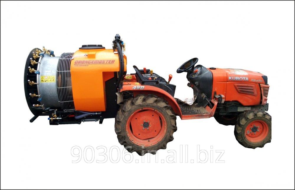 Buy Orangemaster 712 - Air Blast Sprayer for Orange