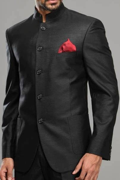 Buy BANDHGALA SUITS