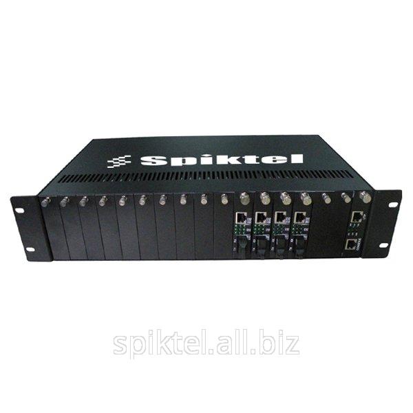ST 2602 FA Media Converters