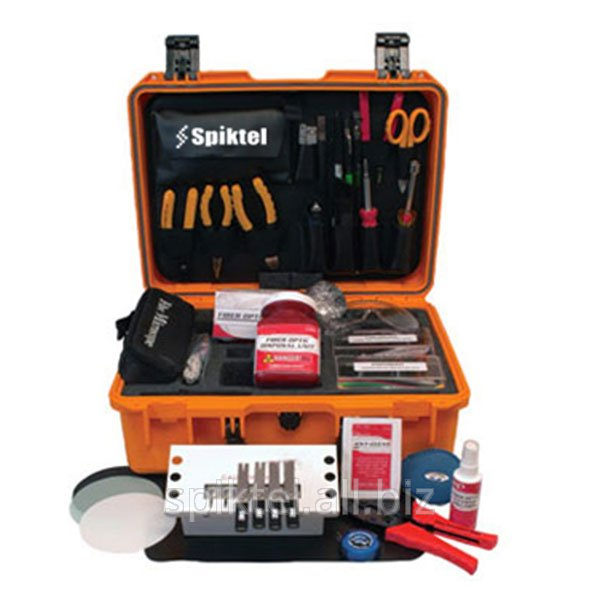 Fiber Splicing Tool Kits