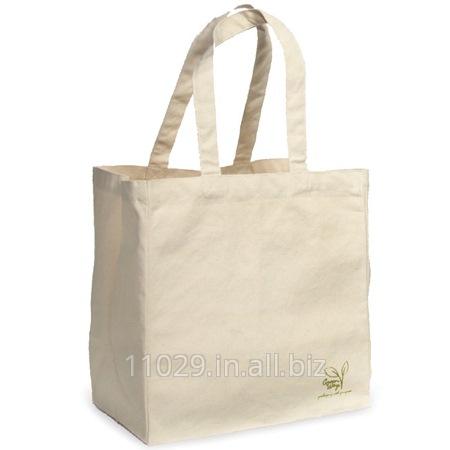 Large Cotton Reusable Bags