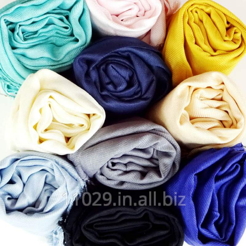 Pashmina style Soft feel Women's Stole scarf