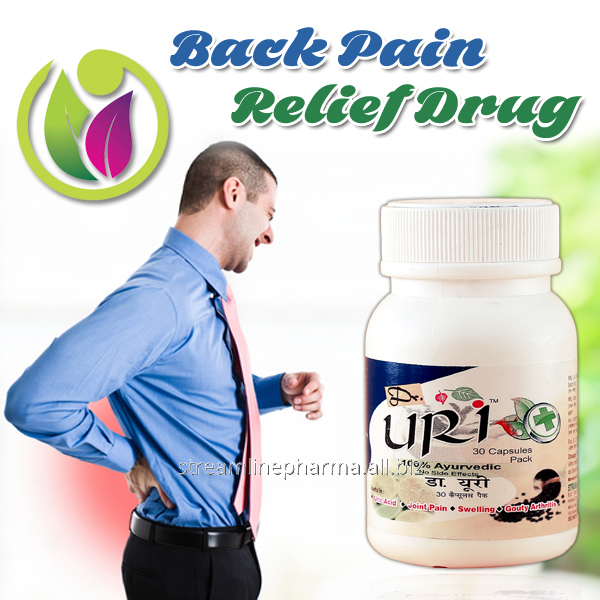 Buy Back Pain Relief Drug