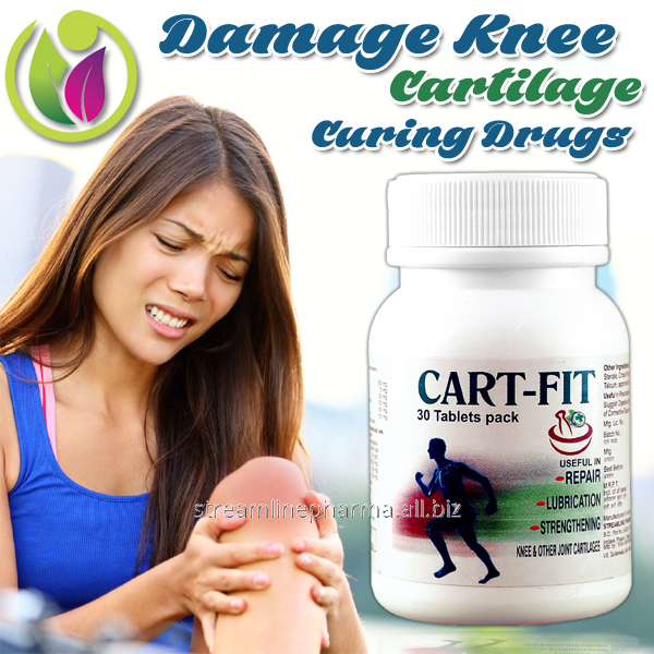 Buy Damage Knee Cartilage Curing Drugs