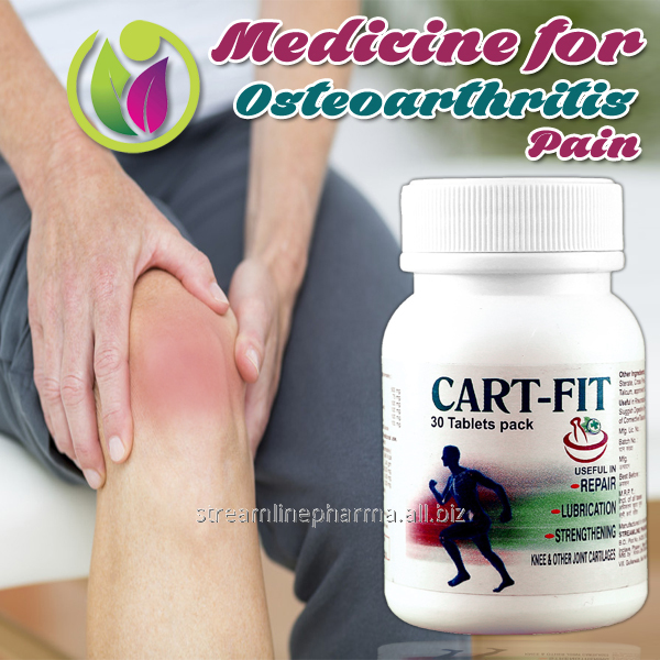 Buy Medicine for Osteoarthritis Pain