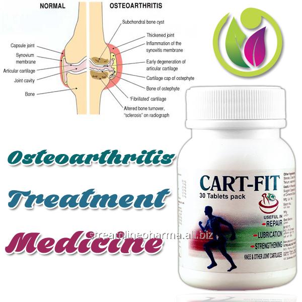 Buy Osteoarthritis Treatment Medicine