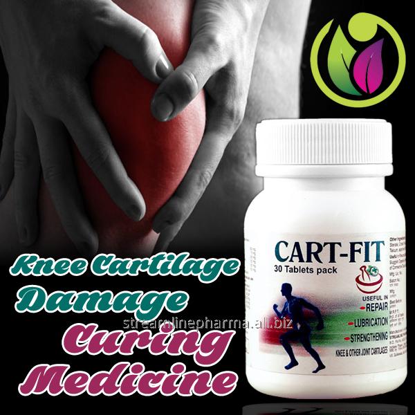 Buy Knee Cartilage Damage Curing Medicine