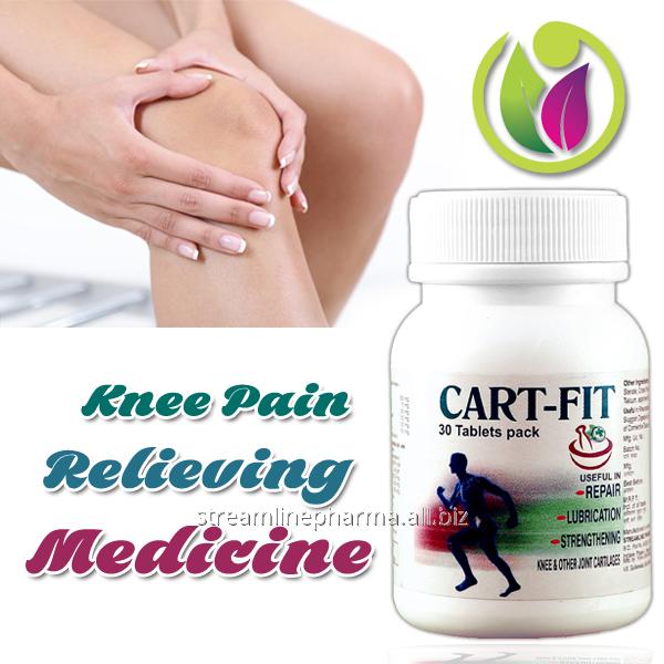 Buy Knee Pain Relieving Medicine
