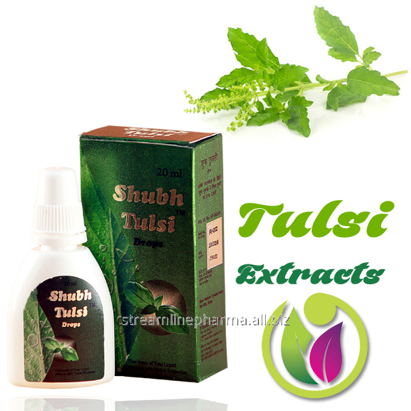 Buy Tulsi Extracts