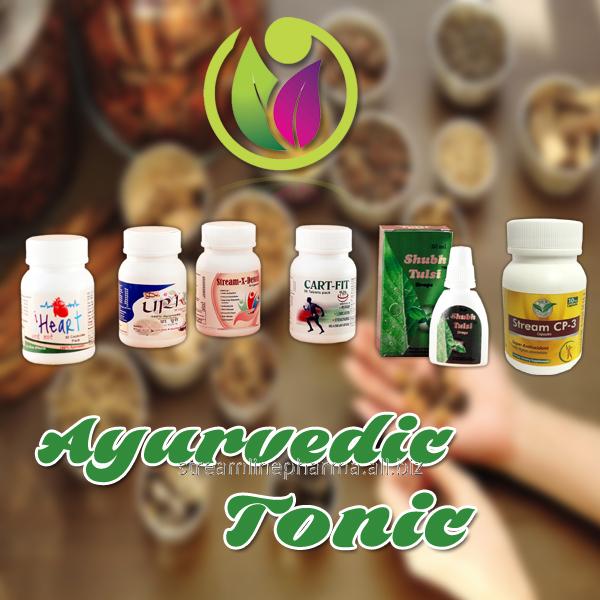 Buy Ayurvedic Tonic