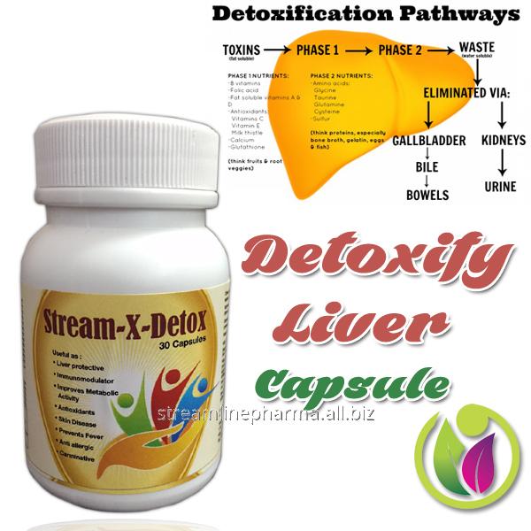 Buy Detoxify Liver Capsule