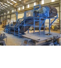 Buy Aluminum Ingot Conveyor