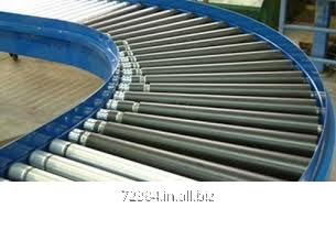Buy Powerised Roller Conveyor