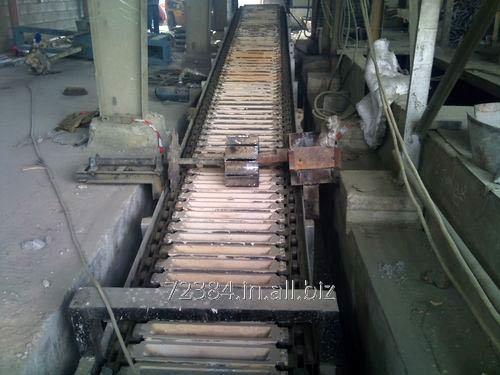 Buy Ingot Casting Conveyor