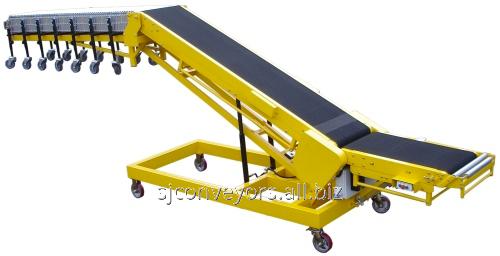 Buy Telescopic Conveyors