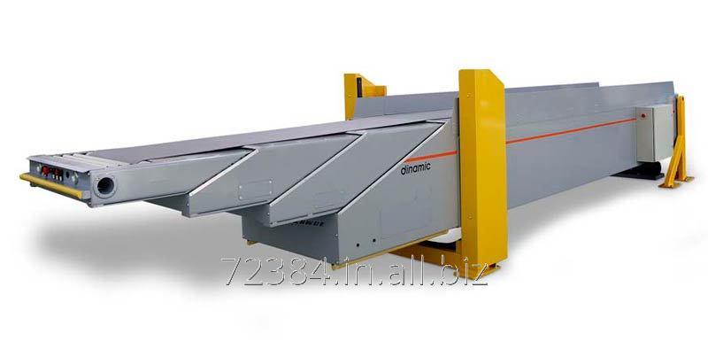 Buy Telescopic Belt Conveyor
