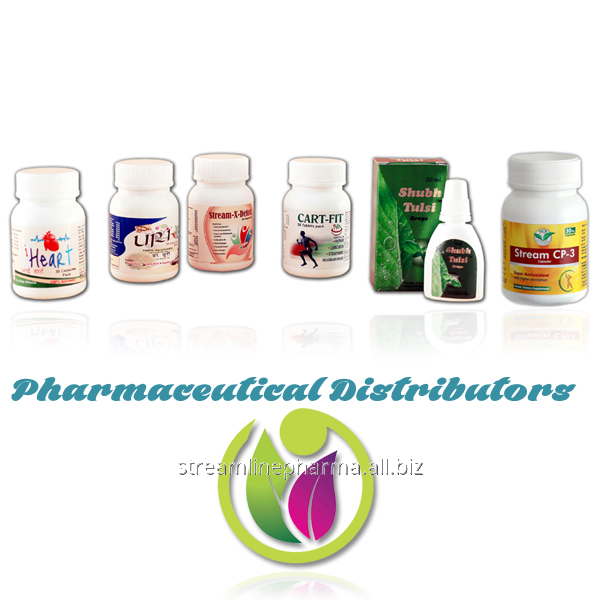 Buy Pharmaceutical Distributors