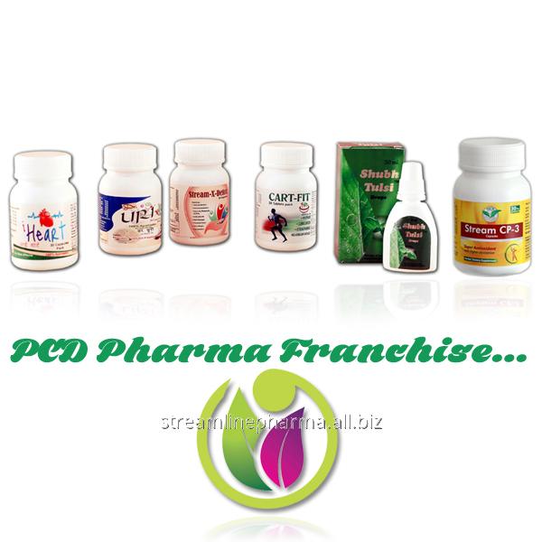 Buy PCD Pharma Franchise