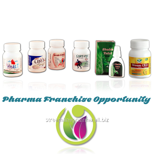 Buy Pharma Franchise Opportunity
