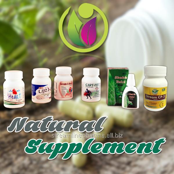 Buy Natural Supplements