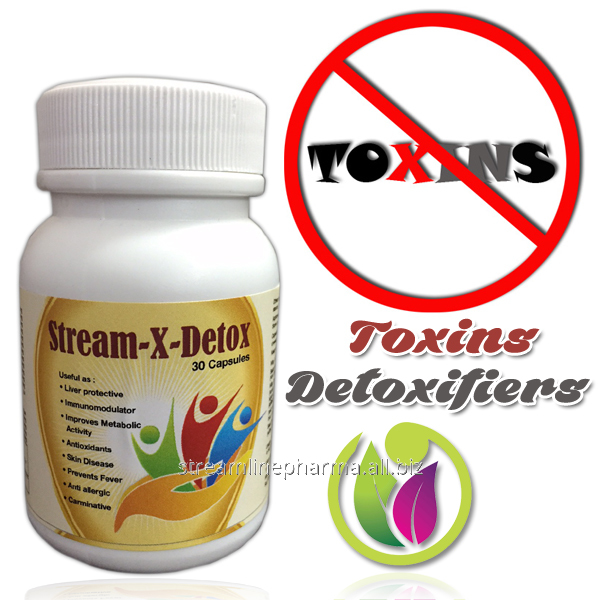 Buy Toxins Detoxifiers