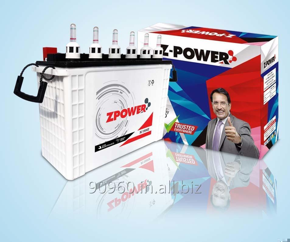 Buy ZPower Sealed Maintenance Free SMF AGM VRLA Battery