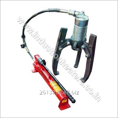 Hand Pump Hydraulic Puller