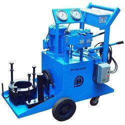 Buy Motorized Roller Bearing Extractor