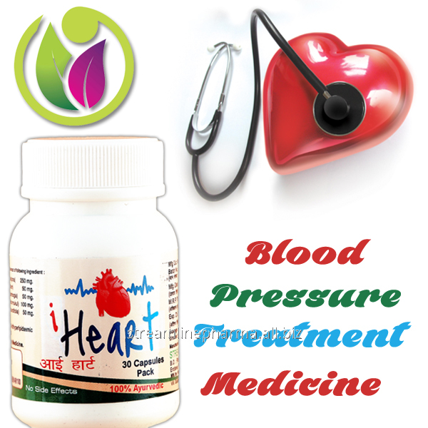 Buy Blood Pressure Treatment Medicine
