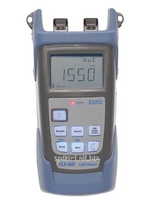 EXFO Optical Laser Source FLS-600
