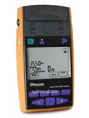 Kingfisher Handheld Laser Source KI2822