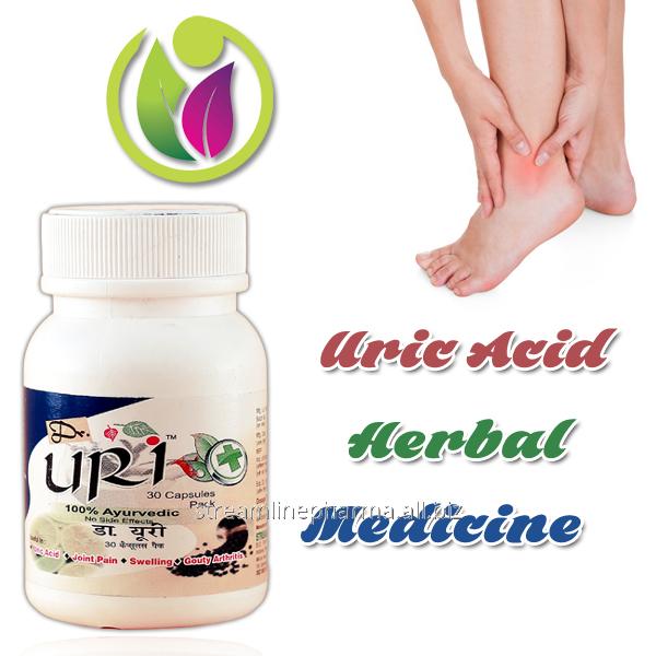 Buy Uric Acid Herbal Medicine