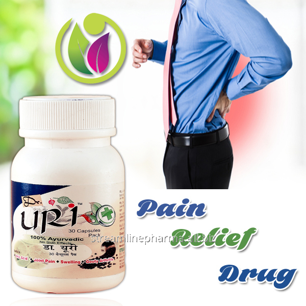 Pain Relief Drug