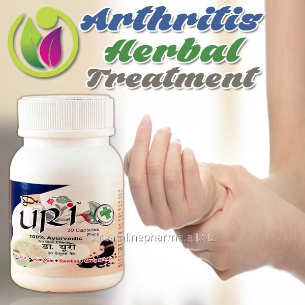 Buy Arthritis Herbal Treatment