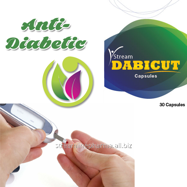Buy Anti-Diabetic Medicine