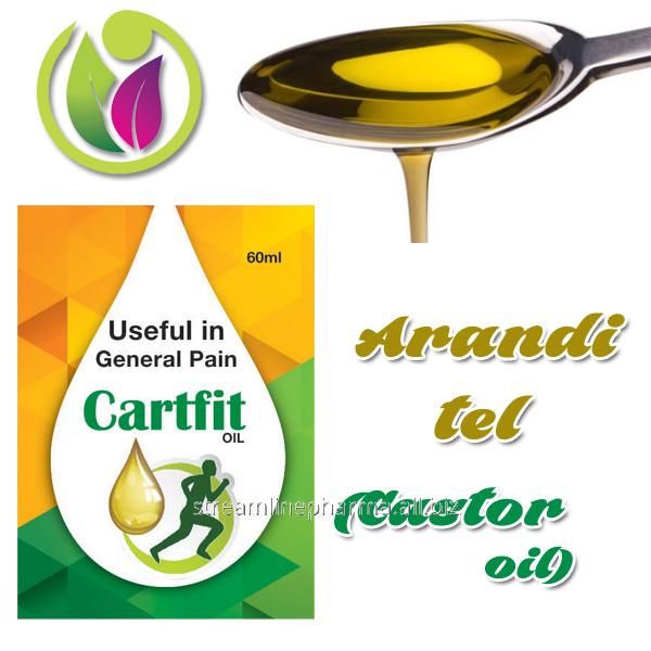 Buy Arandi tel (Castor oil)