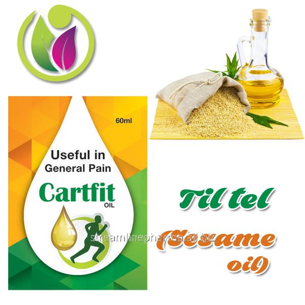 Buy Til tel (Sesame oil)