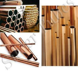 Buy Copper-Nickel Alloy Pipes & Tubes