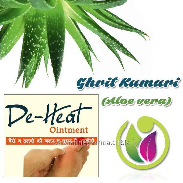 Buy Ghrit Kumari Aloe vera