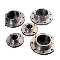 Alloy-20 Flanges