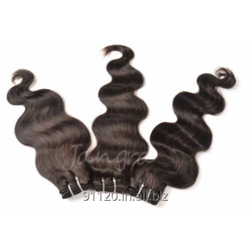 BODY WAVE MACHINE WEFT