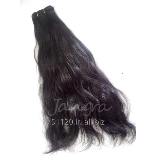 Natural Wave Machine Weft