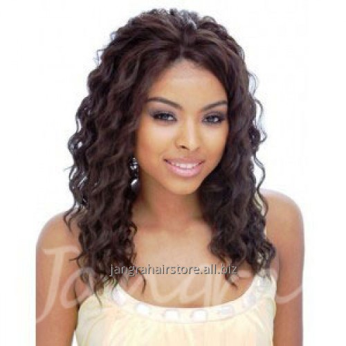 DEEP WAVE FRONT LACE WIG-INWG016