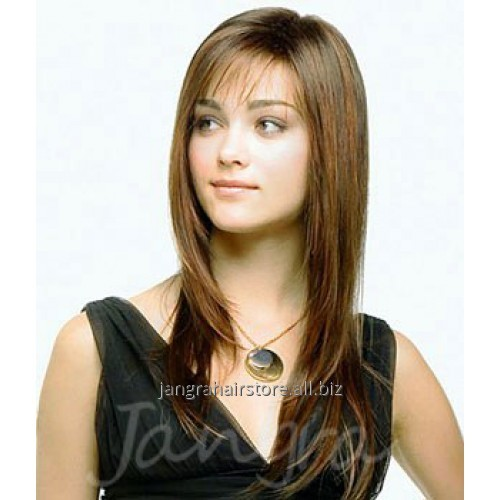 FULL LACE WIG-INWG010